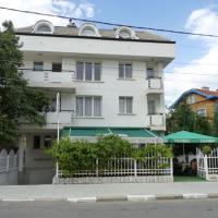 Niko Hotel, hotel in Samokov