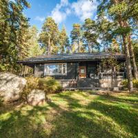 Villa Skitunäs, отель в городе Pyhtaa