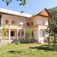 Mila Guest House, hotel in Mazeri