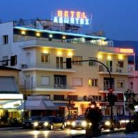 Hotel Admitos, hotel in Volos