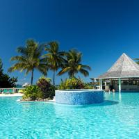Starfish Tobago, hotel in Scarborough