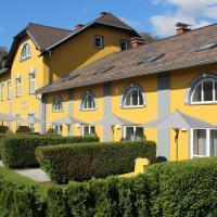Gästehaus Karl August, Hotel in Fohnsdorf