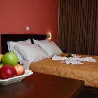 Xenonas Ioanni Parcha, hotel in Levidi