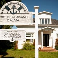 Maison du matelot, hotel em Alma