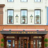 Hotel on North, hotel in Pittsfield