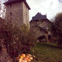 Casa Rural Fontamil