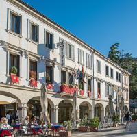 Hotel Vivit ***S, hotel in Mestre