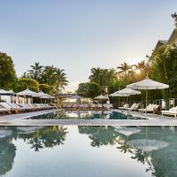 Nautilus by Arlo, hotell i Miami Beach