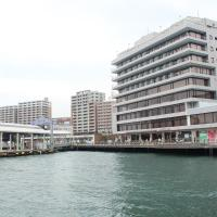 下関グランドホテル、下関市のホテル