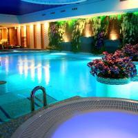 Tallinn Viimsi Spa & Waterpark, отель в Таллине