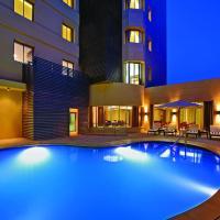 فندق عمان كورب، فندق في عمّان