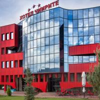 Hotel Chiirite, hotel in Plovdiv