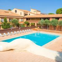 Lagrange Vacances Résidence du Golf, hotel in Saint-Cyprien