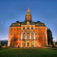 Hotel Zamkowy, hotel in Wałbrzych