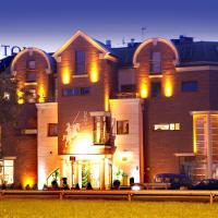 Grot Hotel, hotel in Malbork