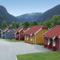 Rjukan Hytteby, hotell på Rjukan