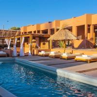 NOI Casa Atacama, hotel em San Pedro de Atacama
