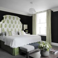 Haymarket Hotel, Firmdale Hotels, hotel in Piccadilly, London