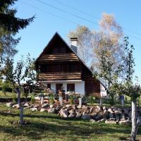 Chata Lúčky, hotel in Brezno