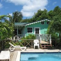 Palm Cottage, hotel in Castries