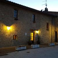 Dimora Fra' Giovanni B&B Relais, hotel en Magione