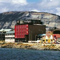 NOI Indigo Patagonia, hotel in Puerto Natales