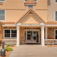 TownePlace Suites by Marriott Las Cruces, hotel in Las Cruces