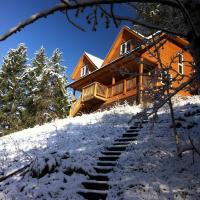 HI Canmore Hostel/Alpine Club of Canada