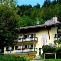 Berghaus - Der Westerhof Hotel, hotel in Tegernsee