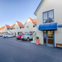 Bella Vista Motel & Apartments