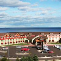 Canal Park Lodge, hotel in Duluth