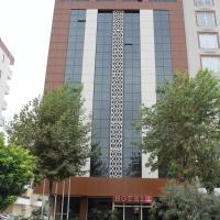 Samos Hotel, hotel near Adiyaman Airport - ADF, Adıyaman