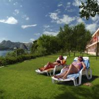 Tourist Settlement Brzet