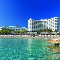 Boyalik Beach Hotel & Spa Cesme, отель в Чешме