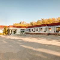 Kirovskie Dachi Motel
