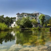 Familienparadies Sporthotel Achensee - FAMILIES ONLY, hotel in Achenkirch