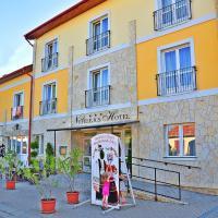 Nefelejcs Hotel, Hotel in Mezőkövesd