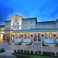 Spa Hotel at Ribby Hall Village, hotel in Wrea Green