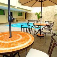 Hotel Marvento Suites, hotel em Salinas