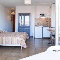 Résidence Créole, hotel in Valras-Plage