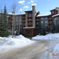 Taynton Lodge at Panorama Mountain Village Resort, hotel em Panorama