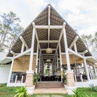 vKirirom Pine Resort, hotel in Chambok