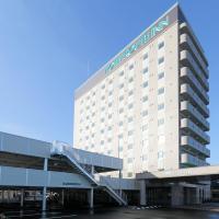 Hotel Route Inn Hamamatsu Dealer Dori