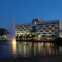 DoubleTree by Hilton Hotel Jacksonville Airport, hotel in Jacksonville