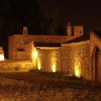 Masseria Uccio, hotel in Tricase