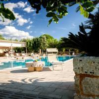 Agriturismo Matine, hotel in Alessano