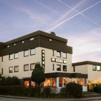 Hotel Hillegosser Hof, מלון בבילפלד