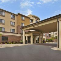 Courtyard by Marriott Madison West / Middleton, hotel in Middleton