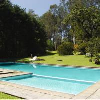 Hotel Refazenda, hotel em Visconde de Mauá