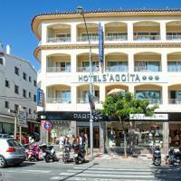 Hotel S'Agoita, hotel in Platja d'Aro